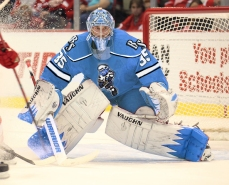 Jimmy Howard, Berlin Smurfs